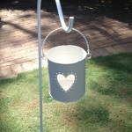 Heart Buckets