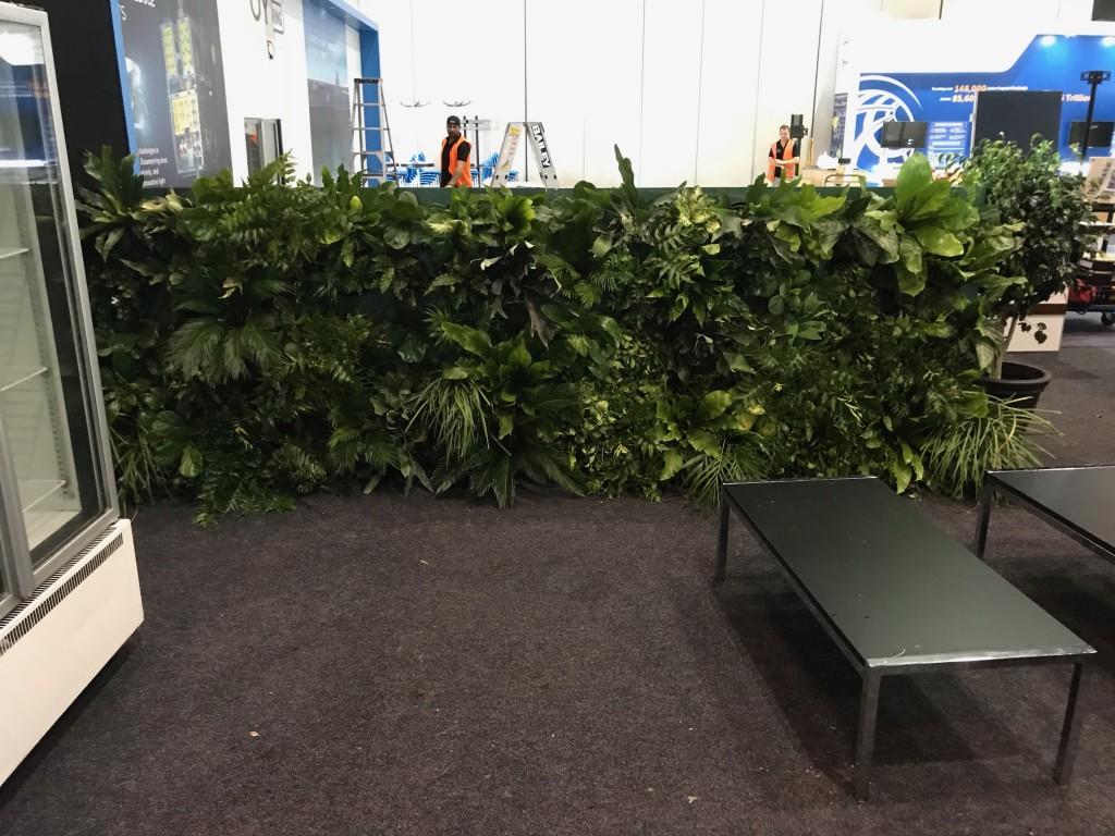 Plant Wall AOG